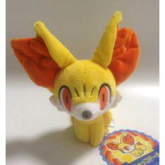 Pokemon Center 2013 Pikachu Pokedoll Series Plush Toy