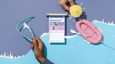 Facebook Factory - The Pitch Art Direction Creative Direction Storyboarding