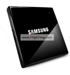 External USB 2.0 CD DVD RW Drive Burner for Samsung Laptop UltraBook Tablet NetBook Desktop