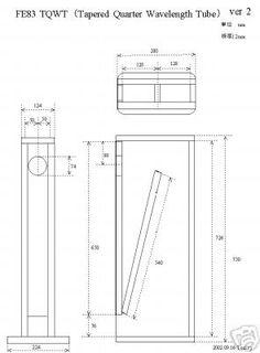 needlebauplan loudspeaker hifi pinterest rund ums. Black Bedroom Furniture Sets. Home Design Ideas