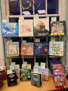 Picks of the Year 2013: Picture Books and Board Books