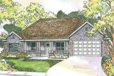 House Plan 124-558