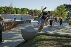 Lions Park Skatepark