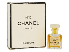 Chanel - Miniature N° 5 (Parfum 1.5ml)