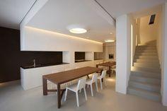 Menichetti + Caldarelli Architetti - Abitazione Ds
