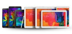 Wi-Fi Tablets | All Wifi Tablets | Samsung