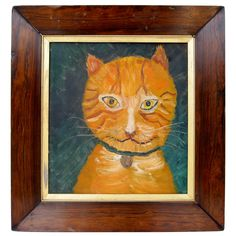 """""""Yellow Cat"""" 