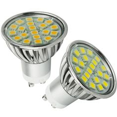 New Arrival Brightness Lighting Bulb 4 Watt 10 Pack 320 Lumens 50 Watt Replacement 120 Beam Angle Lighting Supply HR Holidays In China, Novelty Lighting, Angles, Beams, Bulb, Bright, Free Shipping, Electronics Gadgets, Tech