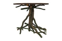 Corkscrew-copper-top-table-side-tables-modern-rustic
