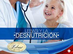 Lebasi vs la desnutrición infantil