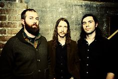 Russian Circles Strive for Timelessness