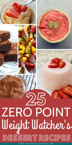 Here are 30 delicious and easy zero point Zero Point Weight Watcher's Desserts that are a perfect way to end a meal or indulge in a guilt free snack.These guilt free Weight Watcher's Dessert ideas are great for anyone using the Weight Watchers program. Weight Watcher Desserts, Weight Watchers Snacks, Petit Déjeuner Weight Watcher, Poulet Weight Watchers, Weight Watchers Program, Plats Weight Watchers, Weight Watchers Breakfast, Weight Watchers Chicken, Wheat Free Recipes
