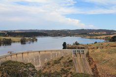 Myponga Dam