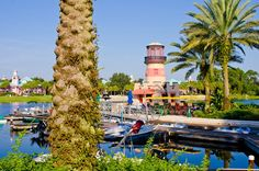 Disney's Caribbean Beach Resort Review - Disney Tourist Blog -- Love this place!!!  If you can't afford the Polynesian, this comes pretty close to transporting you to the tropics!