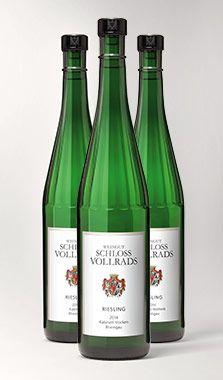 Schloss Vollrads - Rheingau