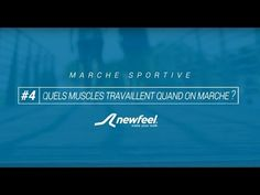 Quels muscles travaillent quand on marche ? / What muscles are activated during walking? - YouTube