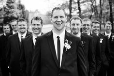 wedding photography inspiration from bobbi + mike