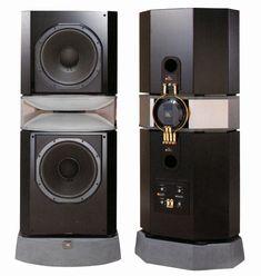 JBL Project K2 S9500