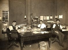 Under E.H. Harriman, Union Pacific standardized plans and parts for everything from depots to locomotives for both Union Pacific and Southern Pacific. This is the Omaha Stores department, circa 1912.