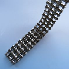 Can be customized as you need. Roller Chain, Transmission, Startup, Diamond, Bracelets, Plate, Stainless Steel, Jewelry, Gear Wheels