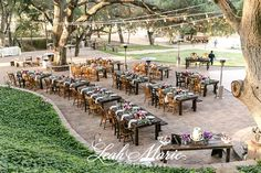 Circle Oak Ranch Temecula Wedding Photographer