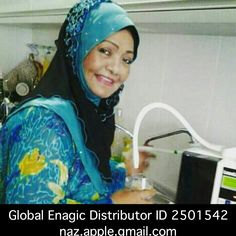 Enagic is for Health & Wealth Lets share ws +60122001044