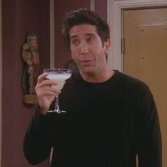 The Best Ross Geller Moments