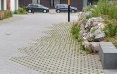 Landscape Architecture, Architecture Design, What Is Landscape, Paving Design, Pavement, Plaza, Paths, Sidewalk, New Homes