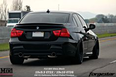 E90 335i, Bmw M3 E90, M2 Bmw, Models Men, Bmw Models, Bmw For Sale, Bmw Black, Bmw Design, Mini Car