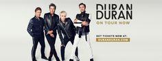 Duran Duran announce additional U.S. and Canadian dates on 2017 tour http://lenalamoray.com/2017/03/20/duran-duran-announce-additional-u-s-and-canadian-dates-on-2017-tour/