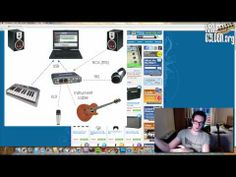 Creating a Home Recording Studio - Pricing/Equipment/Software/Hardware - YouTube