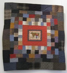 Little Welsh Quilts by Mary Jenkins