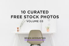 Curated Free Stock Photos Vol 03 /Volumes/Marketing/_MOM/Design Freebies/Free Design Resources/Bench Accounting