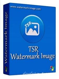 TSR Watermark Image Pro 3.5.7.7