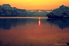 Pont D. Luis - Porto