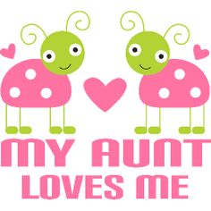 neice quotes | My Aunt Loves Me