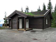 Ledig hytte på åremål på Sjusjøen med skiløyper bak hytta... | FINN.no