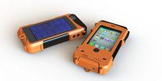 AQUA TEK S: iPhone hoes voor echte die-hard outdoor fans | IMAGZIN/iLife