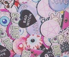 Pastel Grunge | via Tumblr