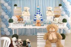 Veja seleção de ideias de decoração e lembrancinhas para chá de bebê - BOL Fotos - BOL Fotos