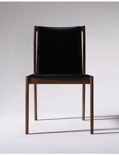 Navy Style Metal Dining Chair 1006