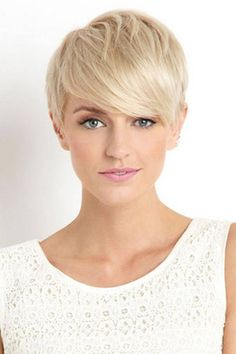 Cute Blonde Pixie Hairstyles Pixie Hairtsyles Looking Different with Short Pixie Haircuts Long Face Haircuts, Cool Short Hairstyles, Short Pixie Haircuts, Hairstyles Haircuts, Haircut Long, Blonde Hairstyles, Beautiful Hairstyles, Medium Hairstyles, Natural Hairstyles