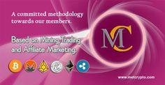 Based On  Mining Trading And Affiliate Marketing.