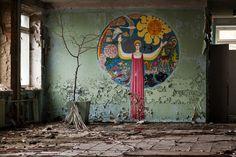 Escola em pripyat-gerd ludwig