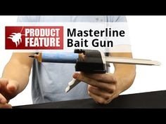 Masterline Bait Guns can be used to help place roach or ant bait gel in and around your home where pests are most commonly found. For a step-by-step guide to treating roaches, click here: https://www.pinterest.com/pin/237635317814263067/ For more information on the Masterline Bait Gun, go to http://www.domyownpestcontrol.com/masterline-professional-bait-gun-p-219.html