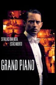 Film Descargar Grand Piano Pelicula Completa Online 2013 Películas Completas Peliculas Pianista