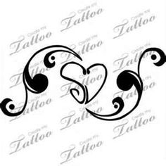 Infinity Tattoos On Mixit Stixit Item 1941 Double