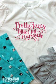 """""""Pretty Faces Make M"""