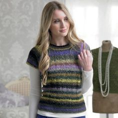 Check out Noro Pearl - Boutique PDF at WEBS   Yarn.com.
