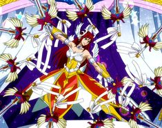 Erza Scarlet/Anime Gallery | Fairy Tail Wiki | Fandom powered by Wikia